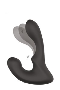 Dream Toys Rocker prostaatvibrator