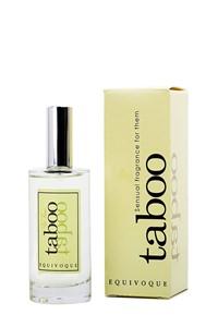 Equivoque parfum voor hem en haar