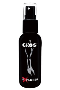 Eros Explorer spray, speciaal voor anale sex