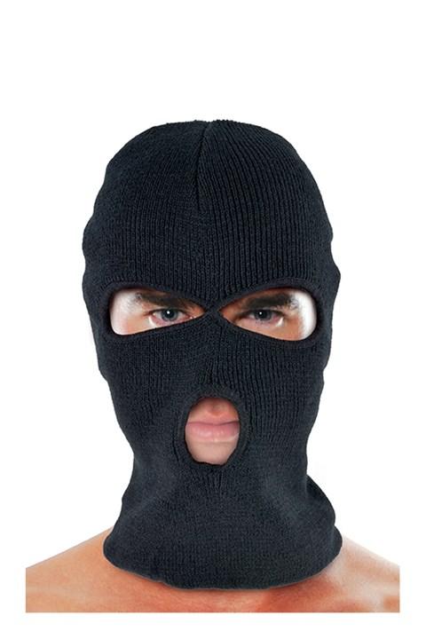 FF Extreme invasie masker