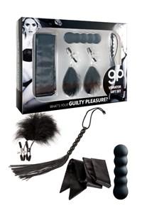 GP Vibrator gift set 2