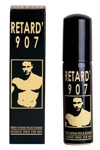 Intieme Spray voor Mannen '907