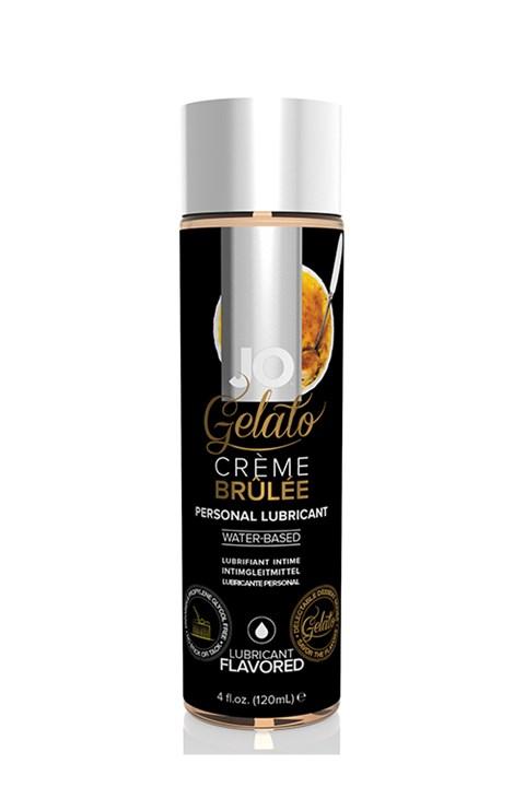 JO Gelato Creme Brulee glijmiddel (Inhoud: 30 ml)