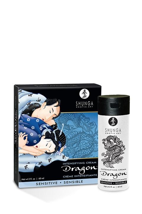 Shunga Dragon stimulerende crème