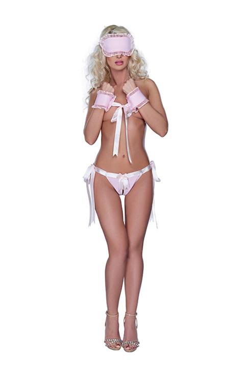 Stoute lingerie set