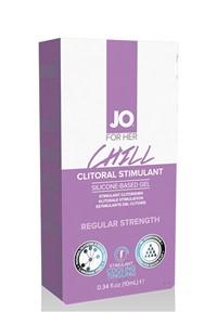 System JO G-spot gel (diverse)