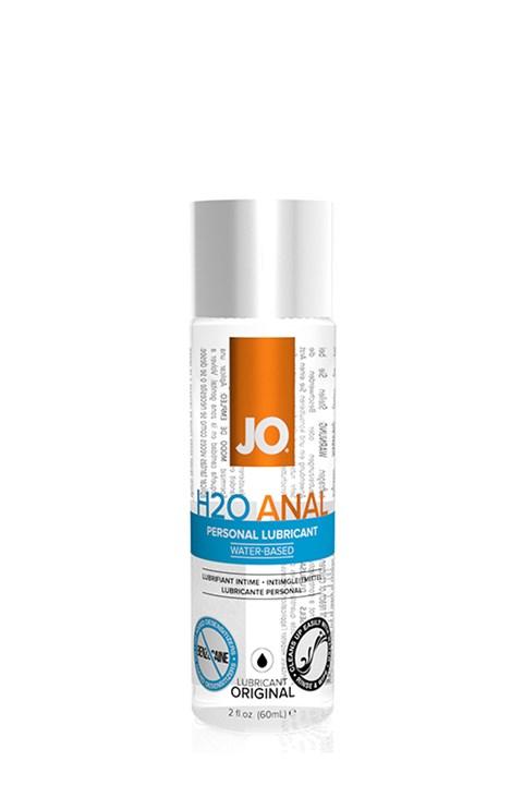 JO H2O Anaal glijmiddel (Inhoud: 240 ml)