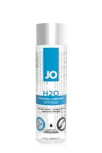 System JO H2O glijmiddel