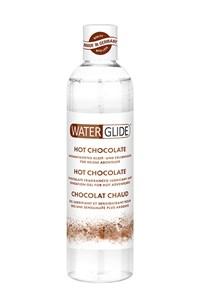 Waterglide Hot Chocolate glijmiddel 300ml