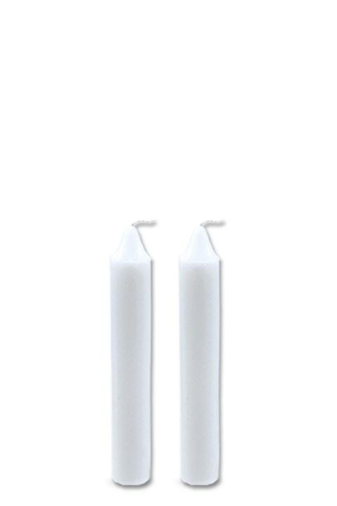 Bondage kit met kaarsen