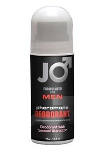 JO Deodorant met feromonen (voor hem en haar)