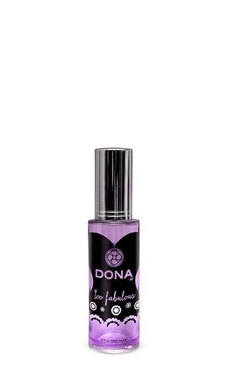 Dona feromonen parfum (voor haar) (Geur: Too fabulous)