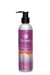 Dona massage lotion