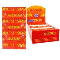 Durex Ambassador Glyder Condooms - 144 stuks
