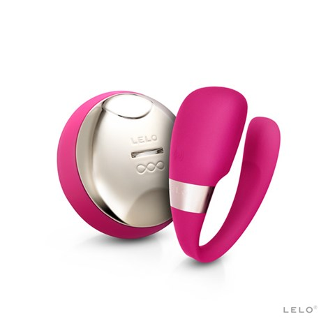 Lelo Tiani 3 (Kleur: Roze)