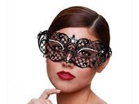 Midnight Venetiaans masker