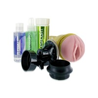 Fleshlight Pink Lady Stamina Value Pack