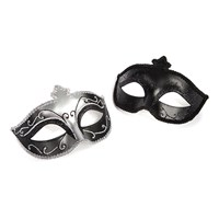 50 Tinten Grijs mask on - Oogmasker set