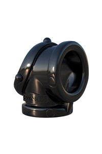 Pipe cockring