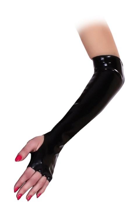 Datex lange handschoenen (Maat: M)