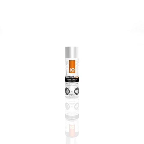 JO Anaal Premium silicone glijmiddel (Inhoud: 60 ml)