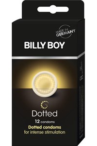 Billy Boy Dotted condooms