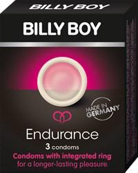 Billy Boy Endurance condooms