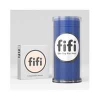 Fifi Masturbator blauw