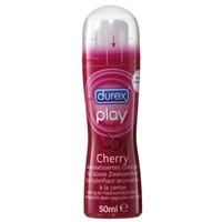 Durex Play Cherry glijmiddel 50 ml
