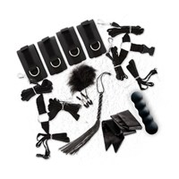 Luxe Lust-kit