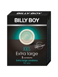 Billy Boy XXL condooms