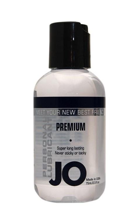 JO premium siliconen glijmiddel (Inhoud: 120 ml)