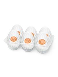 Tenga Egg Twister 6 stuks