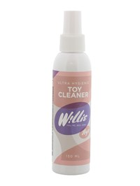 Willie toycleaner