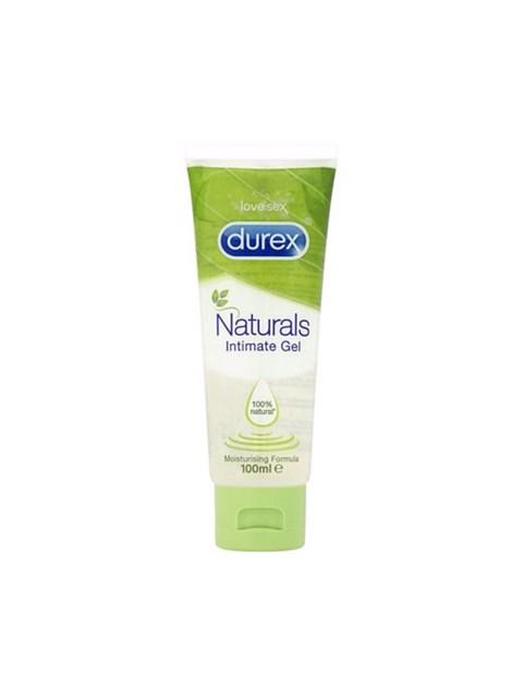 Durex Play Naturals Intimate gel