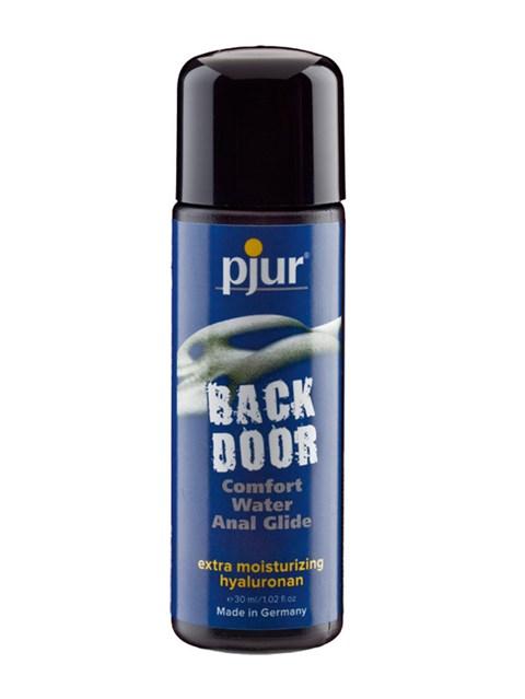 Pjur Backdoor Comfort anaal glijmiddel (Inhoud: 100 ml)