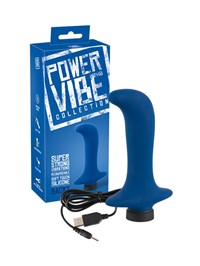 Power Vibe Backy anaalvibrator