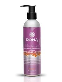Dona massage lotion