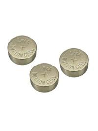 Duracell Industrial LR44 batterijen 3 stuks