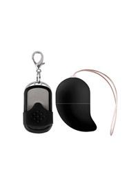 Shots Toys Wireless G-spot Egg small zwart