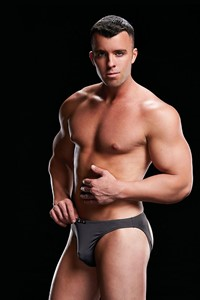 Envy Low-Rise Brief jockstrap