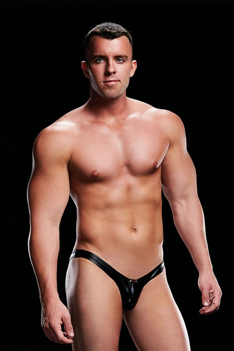 Envy Brief Low-Rise jockstrap (Maat: M / L)