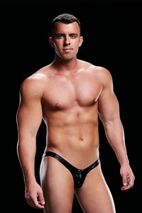 Envy Brief Low-Rise jockstrap