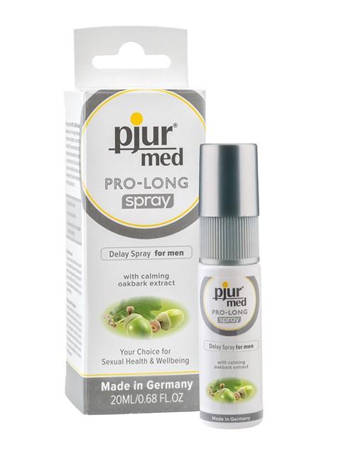 Pjur MED Pro-Long spray 20ml