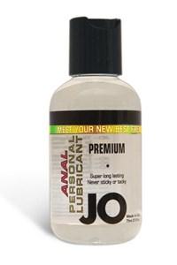 System JO Anaal Premium silicone glijmiddel