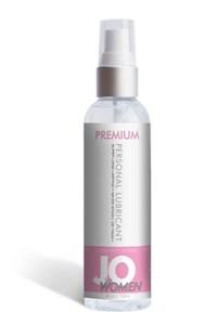 JO Premium Women siliconen glijmiddel