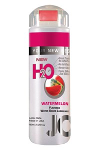 System JO watermeloen glijmiddel