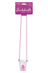 Shotglas ketting
