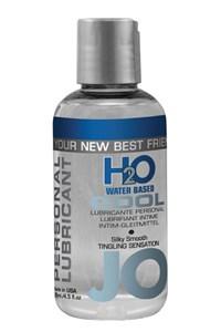 System JO H2O cool glijmiddel