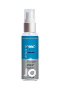 System JO Hybrid glijmiddel